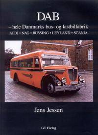DAB - Hele Danmarks bus- og lastbilfabrik