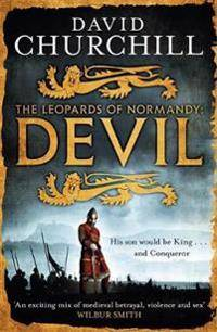 Devil (Leopards of Normandy 1)