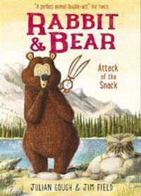 Rabbit and Bear: Attack of the Snack
