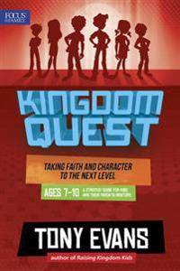 Garmin Kingdom Quest: A Strategy Guide For Kids And Their Parents/M