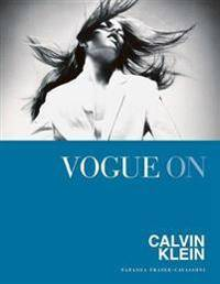 Calvin Vogue on: Calvin Klein