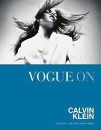 Calvin Vogue on: Calvin Klein
