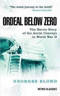 Ordeal Below Zero