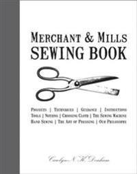 Merchant & Mills Sewing Book