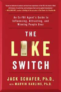 Image of The Like Switch