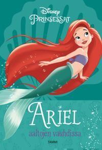 Ariel aaltojen vauhdissa