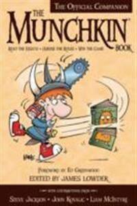 The Munchkin Book