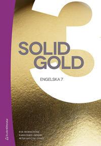 Solid Gold 3 elevpaket (Bok + digital produkt)