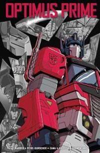 PRiME Transformers Optimus Prime, Vol. 5