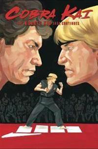 Cobra Kai: The Karate Kid Saga Continues - Johnny