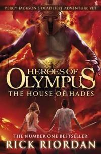 Olympus Heroes of Olympus: The House of Hades