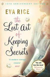 ART The Lost Art of Keeping Secrets