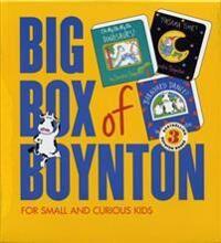 Big Box of Boynton for Small Kids