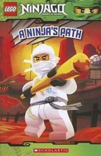 Lego A Ninja