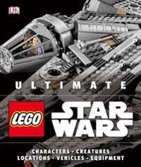 Lego Ultimate Lego Star Wars