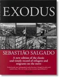 Sebastiao Salgado. Exodus