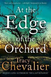 Edge At the Edge of the Orchard