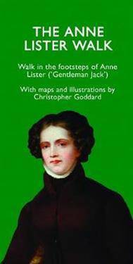 The Anne Lister Walk