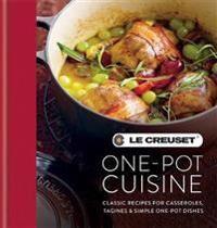 Le Creuset One-pot Cuisine