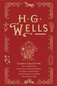 Hg Wells Classic Collection I