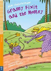 Granny Fixit and the Monkey