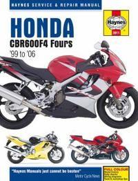 Honda CBR600F4 Fours (99 - 06)