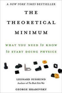 The Theoretical Minimum