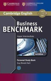 Business Benchmark Upper Intermediate BULATS and Business Vantage Personal Study Book
