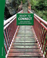 Ready to Connect - Elevpaket (Bok + digital produkt)