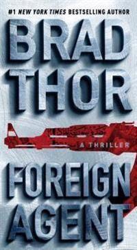 Foreign Agent, Volume 15: A Thriller