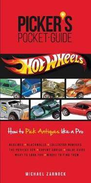 Hot Wheels Picker
