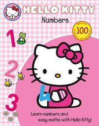 Hello Kitty Learn with Hello Kitty: Numbers