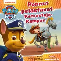 Ryhmä Hau - Pennut pelastavat Ratsastaja-Rampan