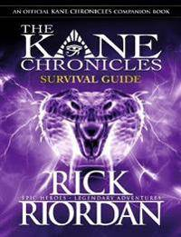 Survival Guide (The Kane Chronicles)