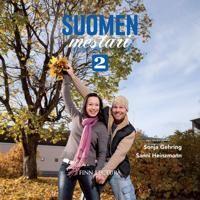 Suomen mestari 2 (2 cd)