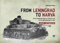 From Leningrad to Narva