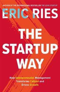 The Startup Way