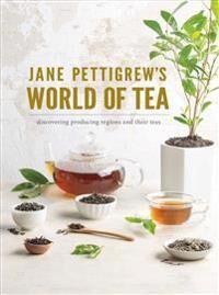 Jane Pettigrew