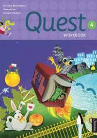 Image of Garmin Quest 4