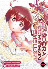 Pandora of the Crimson Shell: Ghost Urn Vol. 9