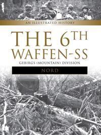 6th Waffen-SS Gebirgs (Mountain) Division