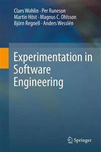 Image of Experimentation in Software Engineering