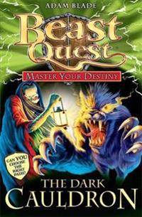 Garmin Beast Quest: Master Your Destiny: The Dark Cauldron