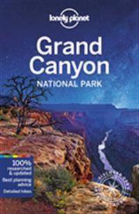 Canyon Lonely Planet Grand Canyon National Park