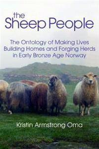 The The Sheep People