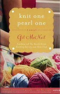 Pearl Knit One Pearl One