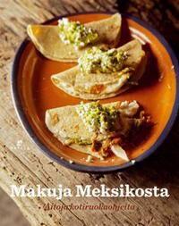 Makuja Meksikosta