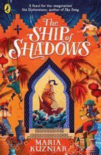 The Ship of Shadows