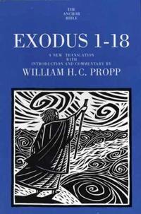 Exodus 1-18