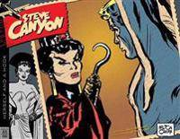 Canyon Steve Canyon Volume 10: 1965-1966